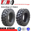 MAINSAIL skid steer tires 12-16.5 L5