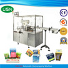Condom automatic machine Cellophane wrapping machine