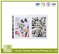 Payment 100% Safe Printed cheap wood furniture catalog