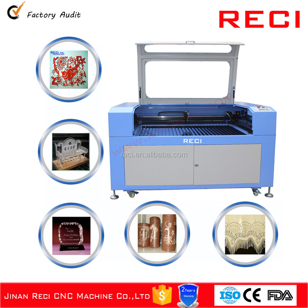 CNC Laser Cutting Machine Engraving Machine For Acrylic Wood Galss Leather Plexiglass Manufacturer