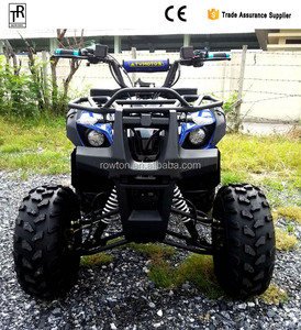 125cc manual ATV mini ATV for children high quality for sale foggy 125cc
