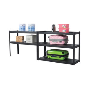 Boltless Household Garage Storage Racking