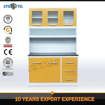 Personalizzati Piccoli Mobili Da Cucina Di Design In Stile Moderno Armadio  Dispensa/muro Pensili Della Cucina - Buy Stile Moderno Armadio ...