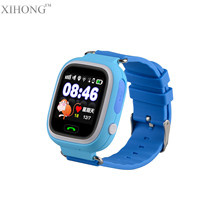 New Arrival Electronic fence child safety movement smart baby watch tracker