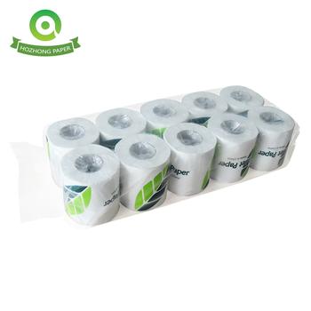 Baoding Toilet Paper Manufacturer