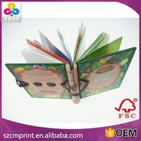 professional album printing in china