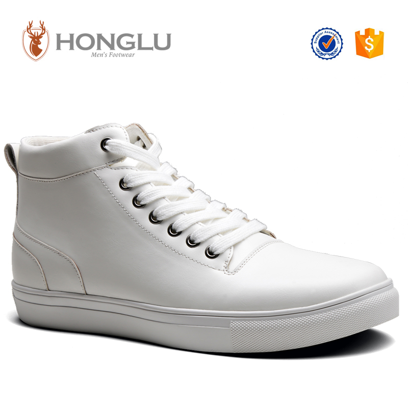 2016 New Model Casual Boots Men, Fashion Sneaker Shoes For Men, OEM Factory Casual Boots For Men