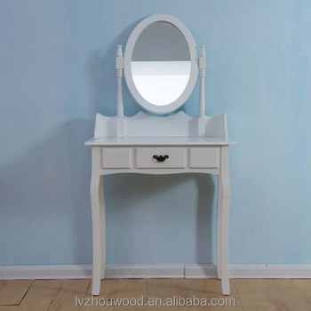 makeup table professional italian hand painted furniture