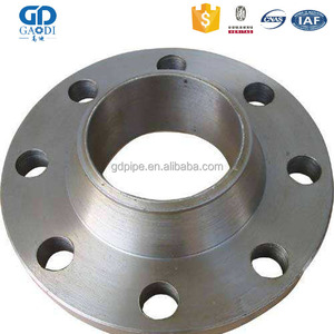 Gb Carbon Steel If China Flange 50Mm