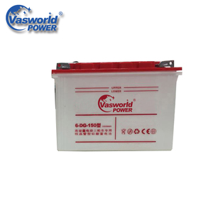 12v Tubular Electric Tricycle Scooter 12v150ah Battery Box