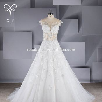 Hot Selling Wedding Gowns Wholesale Price Bling Wedding Dresses Ball ...