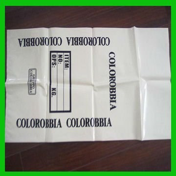 Courier Recycle OEM Plastic Mailing Postage Bag Stay Flat Rigid Mailers
