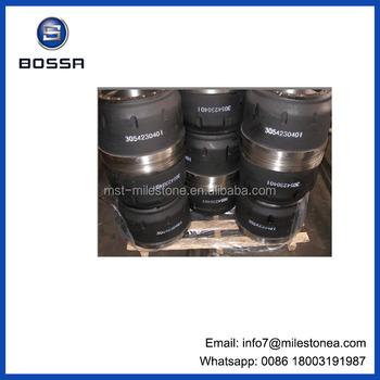 3054230401 Brake Drum For Mercedes Benz Aftermarket Parts Manufacturer