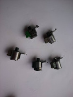 AW 55-50SN 55-51SN AF33 Gearbox solenoid automatic transmission parts