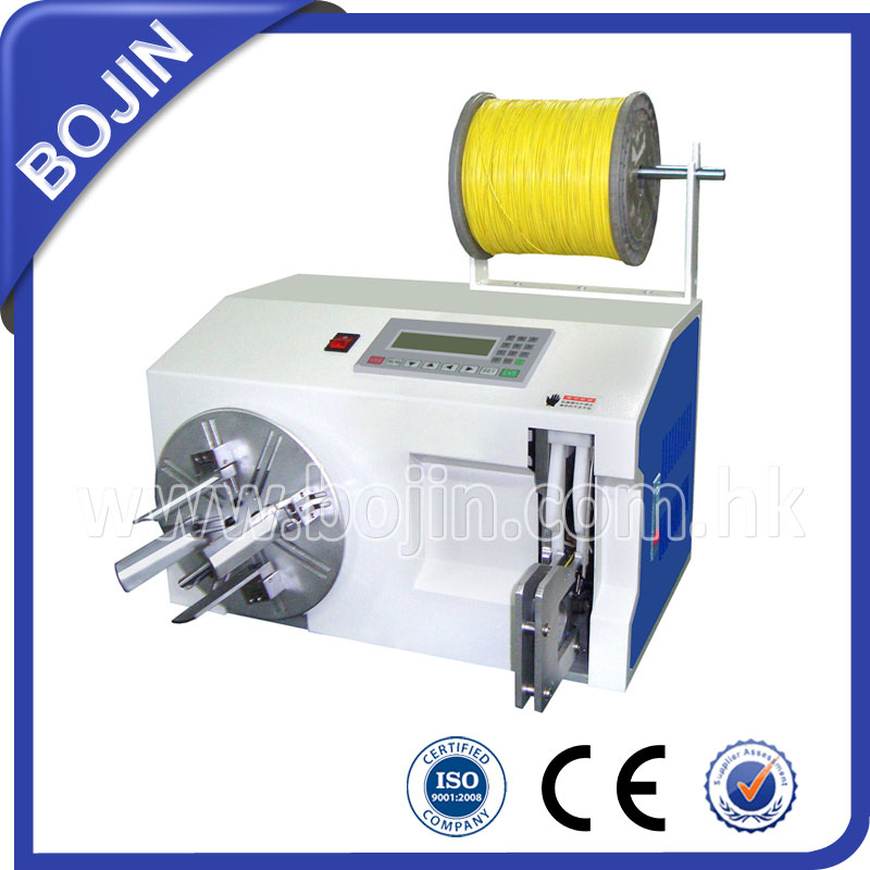 New product twisting tying wrapping machine tie machine wrap machine