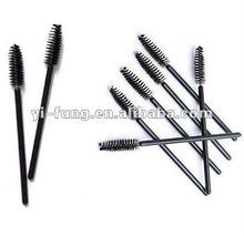 100pcs One-off Eyelash Brush Mascara Wands Applicator Disposable Eye lash Cosmetic makeup brush