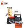 wood granulator Detailed introduction of feed pellet machine and biomass pellet machine 200KG