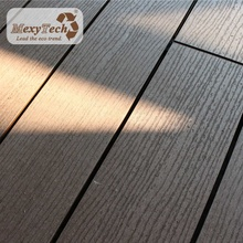 Zona <span class=keywords><strong>a</strong></span> <span class=keywords><strong>terra</strong></span> all'aperto wpc solid decking composito pannello