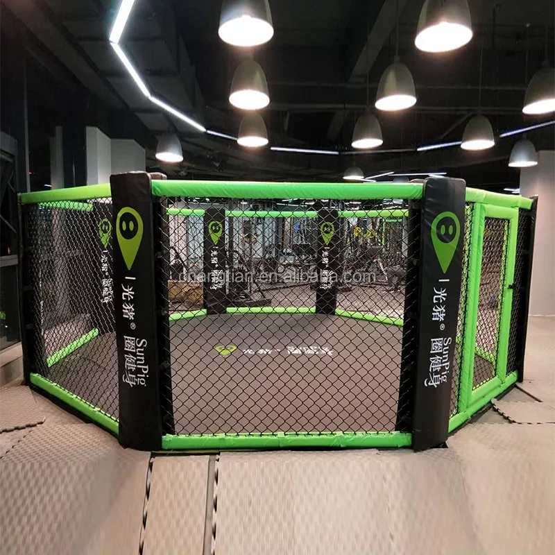 mma octagon mma cage used mma cages for sale