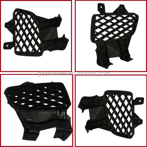 Car Grill Cover OEM Radiator Cover Small Radiator Grille For Mazda Family B30D-50-C21