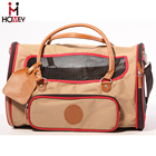 Duffle Pet Carrier Medium Airline Approved