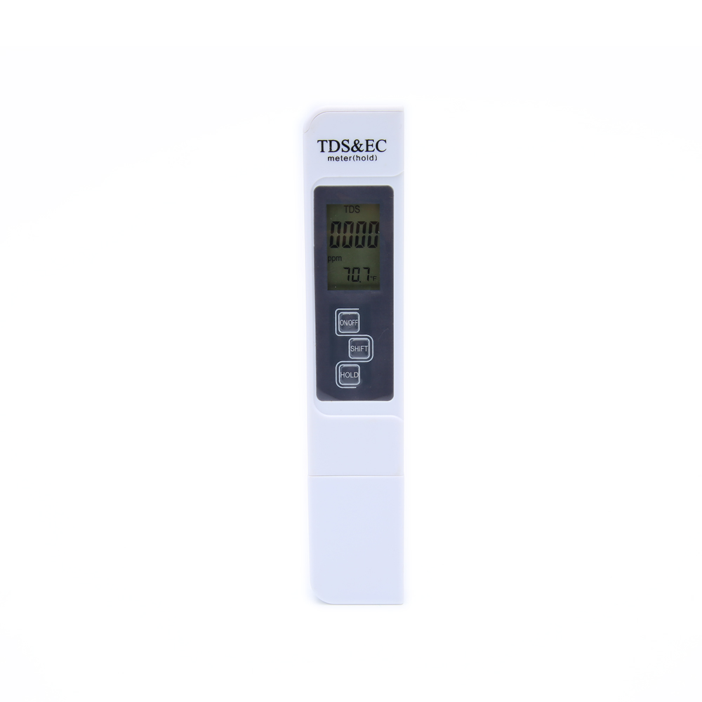 Home Improvement Hangzhou Qi Wei Portable Pen Type Conductivity Meter Test Meter Conductivity Meter Pure Water Quality Ddb-12l New Varieties Are Introduced One After Another