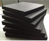 Soft EPE packing foam sheets, EPE foam insert, EPE foam blocks