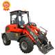 Everun 2018 Farm Machinery Zl16 Small Mini Wheel Loader with Rops Ce