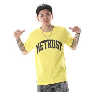 High Quality Custom O-Neck T Shirt OEM Printing China Garment Factory