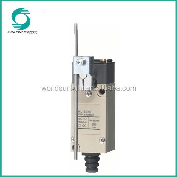 HL series, china suppliers load break 5a 250vac switch limit