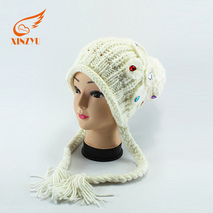 e0ae7b3750b Animal Ear Flap Hat