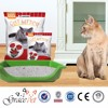 natural cat litter with no with no synthetic chemicals