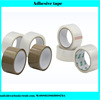 new premium acrylic glue brown bopp tape for carton sealing
