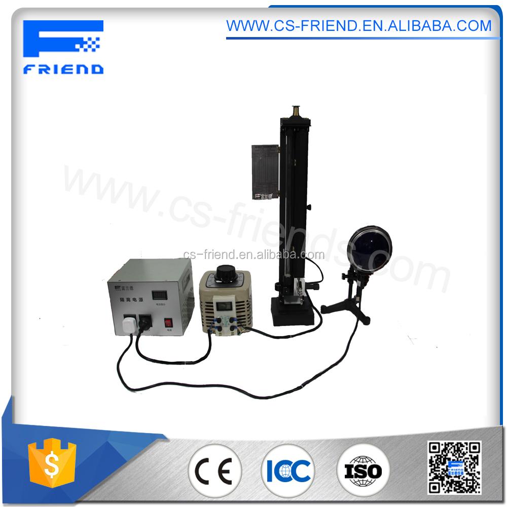 Petroleum Colour Measurement Instrument,Astm D156 Lubricating Oil Color  Meter By Saybolt Chromometer - Buy Colour Measurement  Instrument,Lubricating