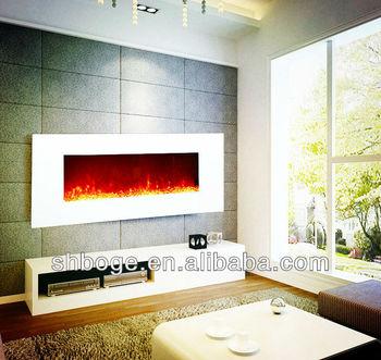 110v 120v 220v 240v White 50 Quot Wall Mounted Fake Electric