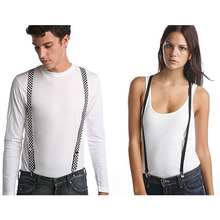 Fashion Style Custom Suspenders For Women Sexy