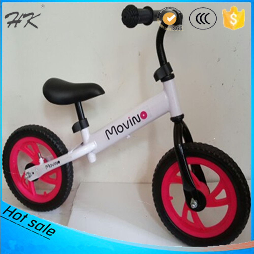 2017 hot sale balance bike 14inch with good quality