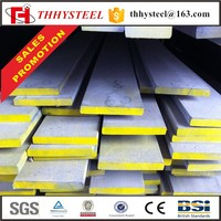 alibaba china ! standard steel bar sizes 3mm thick stainless steel flat bar price philippines