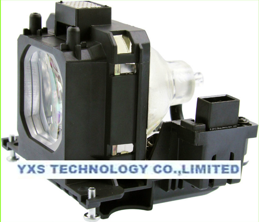 Projector lamp POA-LMP135 with lamp holder for PLV-Z3000