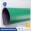 pvc floor indoor soccer flooring roll mat