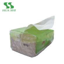 Customized raw cotton tissue paper with company logo