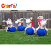 Inflatable pony games inflatable jumping horse for kids