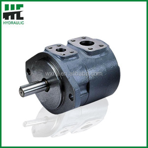 Vane Pump SQP Series massey ferguson hydraulic pump