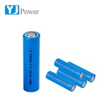 Waterproof 18650 battery pack rechargeable 12v lithium ion battery pack