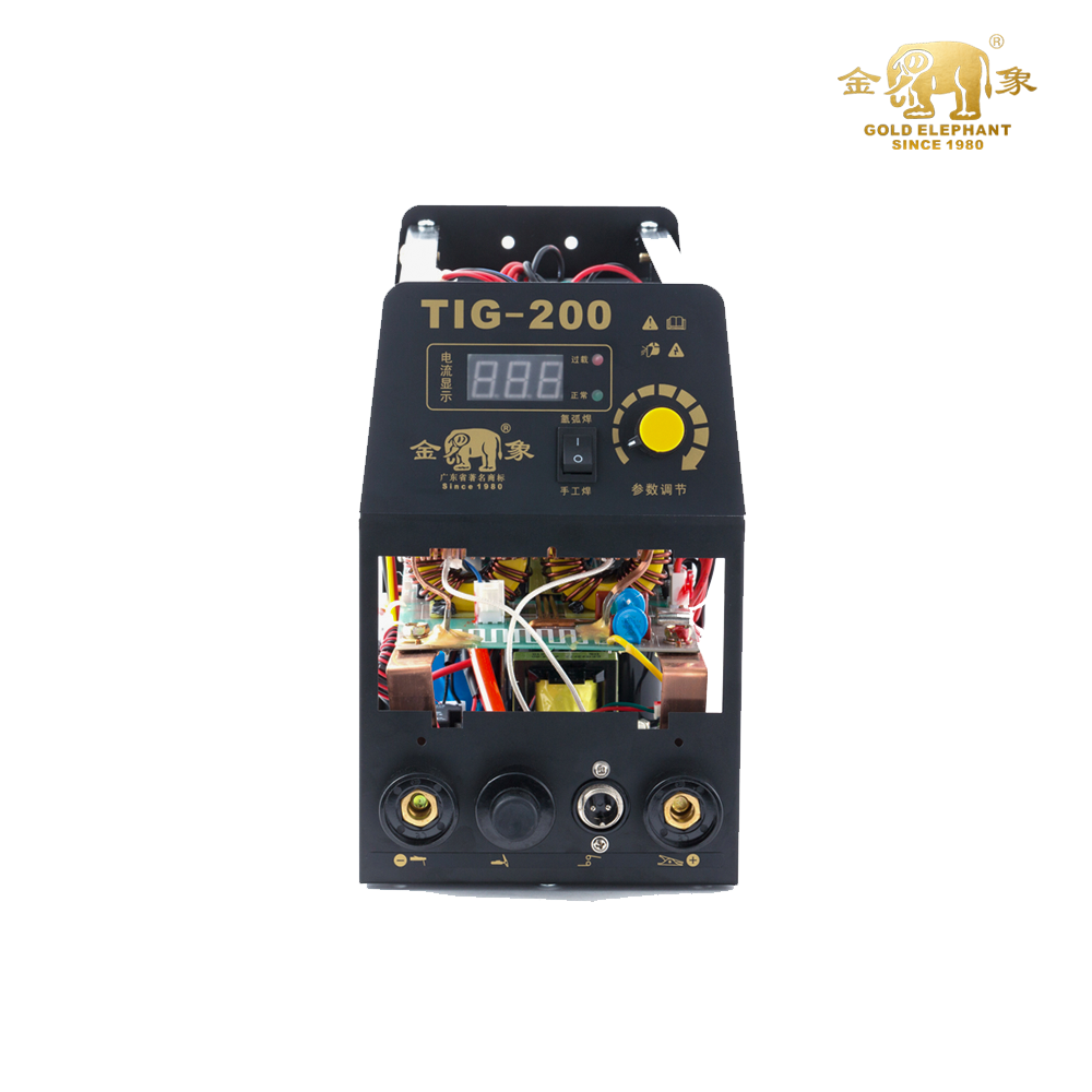 Hand & Power Tool Accessories Power Tool Accessories Nbc250 315 Mos Inverter Carbon Dioxide Gas Welder Control Panel Circuit Board Spare No Cost At Any Cost