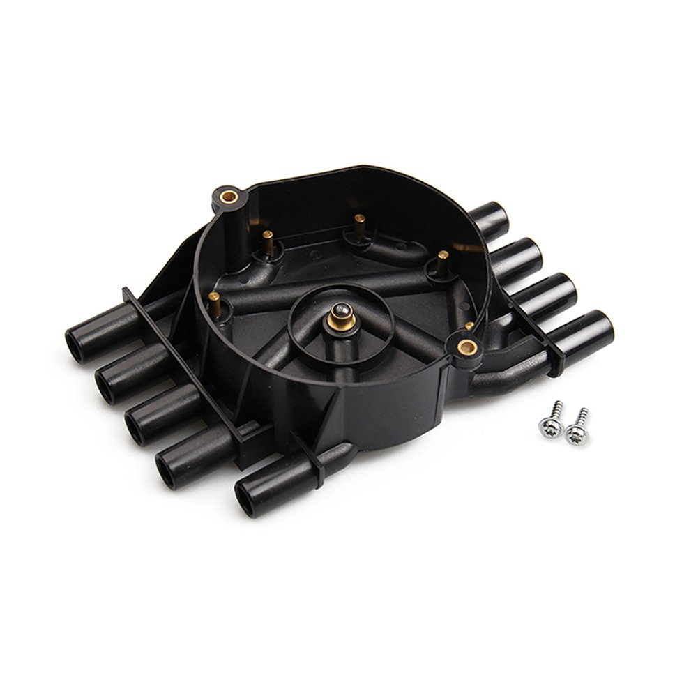 CarBole Standard Motor Products DR474T Distributor Cap