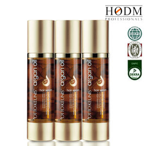 Popular Hair Care Products Argan Essential Oil Hair Growth Serum Wholesale