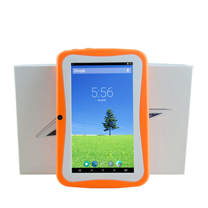 new product 7 inch kids tablet pc Allwinner A33 safe Android 6.0 education children tablet