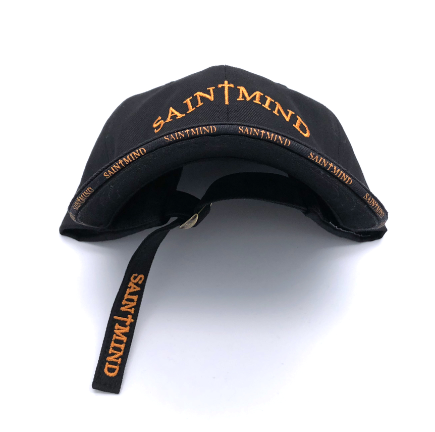 fashion custom adjustable long strap back dad hat