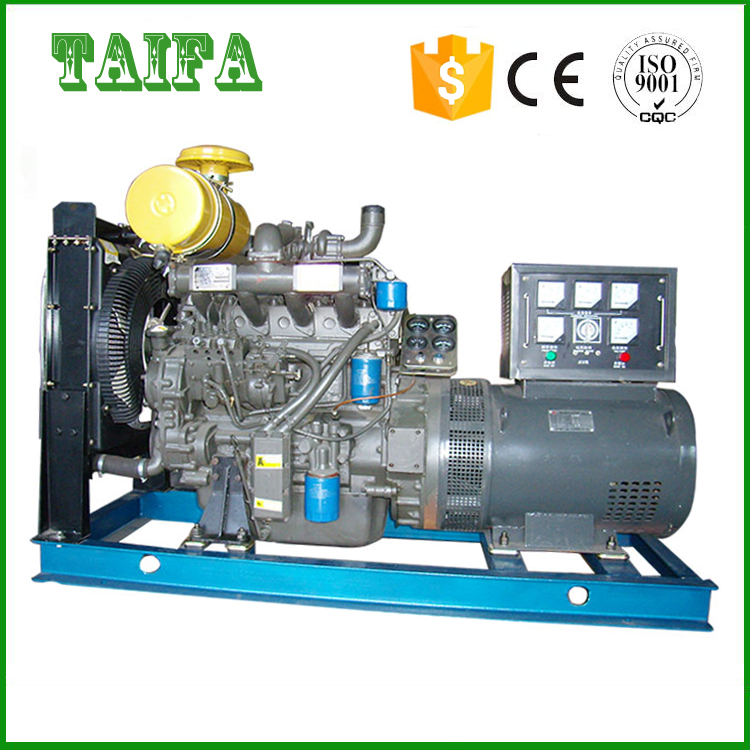 China factory weifang 24kw diesel engine generator set for sale
